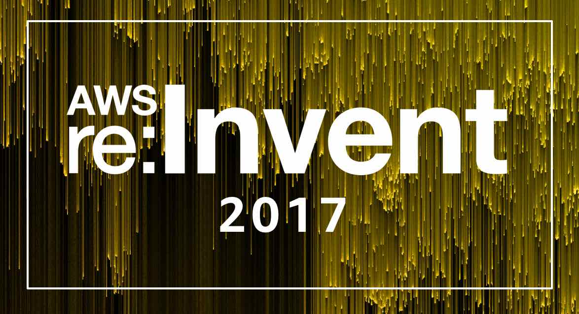 AWS re:Invent 2017 Sessions & Podcast Feed